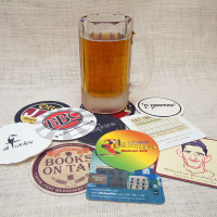 Coasters5 and Beer