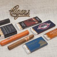 Mixed Box Matches7 and Cigars