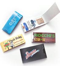 Custom Toothpick Packs